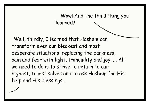 Purim lessons 1.6